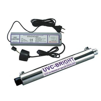 6GPM紫外線殺菌燈組(110V)(220V)