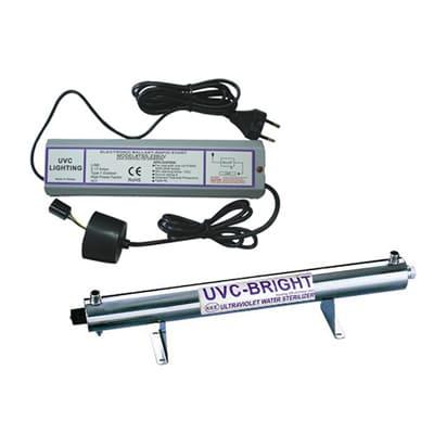 12GPM紫外線殺菌燈組(110V)(220V)
